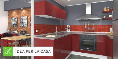 Ikea Crea La Tua Cucina. Excellent Cheap Cucine Per Bimbi Ikea For ...