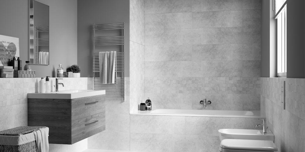 Come ricavare un bagno con lavanderia al posto della vasca fai da te ...