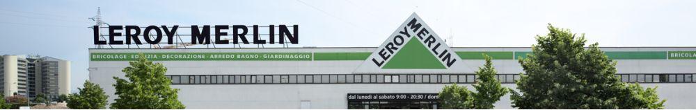 Leroy Merlin Verona Acquista Online E Ritira Gratuitamente In
