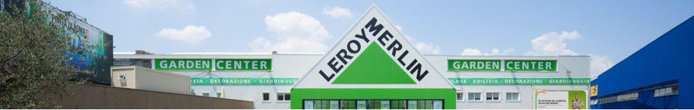 Leroy Merlin Porta Di Roma Acquista Online E Ritira Gratuitamente