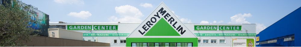 Leroy Merlin Porta Di Roma Arredo Bagno.Leroy Merlin Porta Di Roma Acquista Online E Ritira Gratuitamente