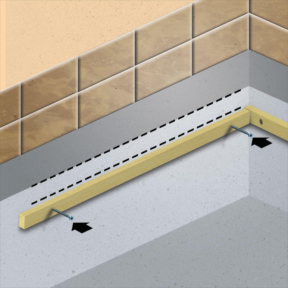 Come installare una vasca da bagno - Guide e Tutorial | LeroyMerlin
