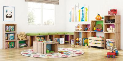idee camera da letto - come arredare una camera da letto | leroy ... - Letti Singoli Leroy Merlin
