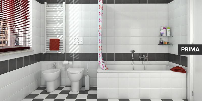 Ristrutturare il bagno e sostituzione vasca con doccia