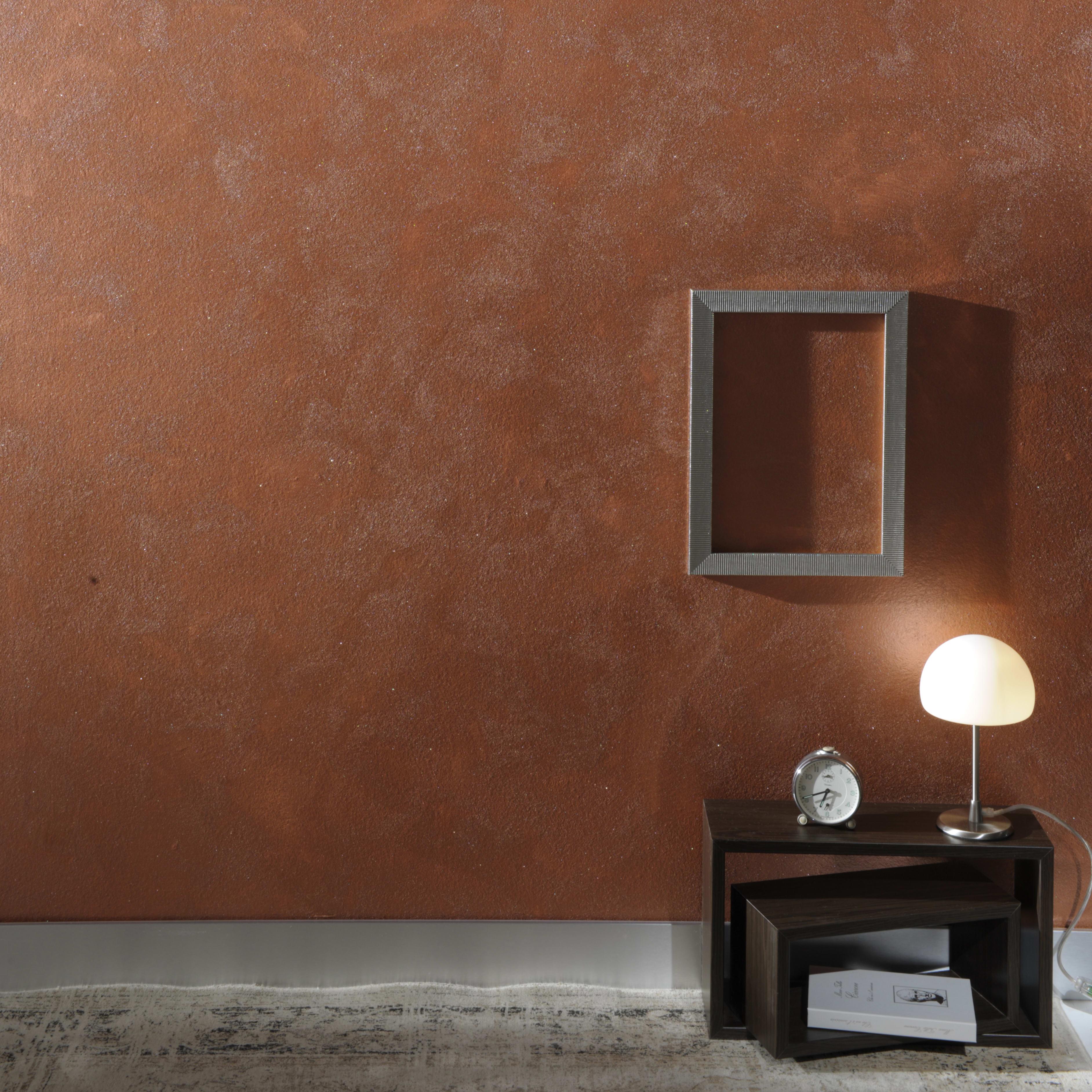 Pittura Ad Effetto Decorativo Metalli Rame 2 L Prezzi E Offerte