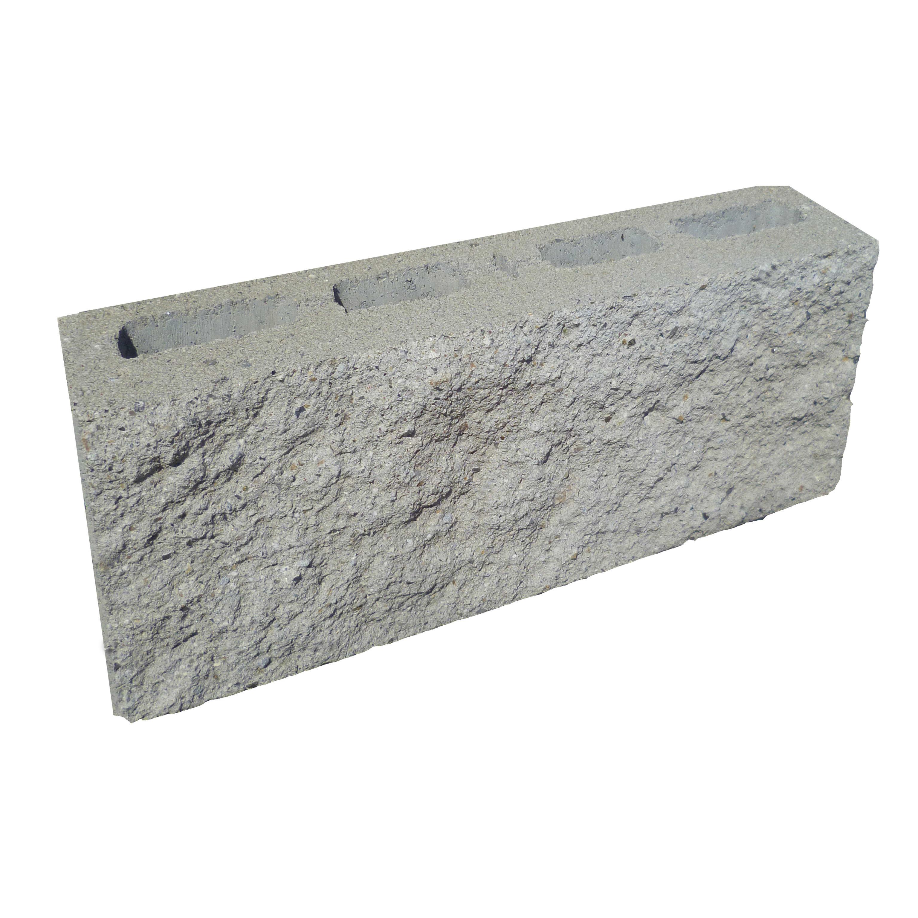 Blocco Cemento Forato 49 X 19 X 12 Cm Prezzi E Offerte Online