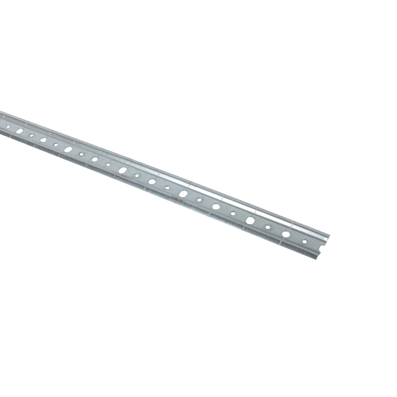 Barra reggi pensile 1000 x 48 mm prezzi e offerte online | Leroy Merlin