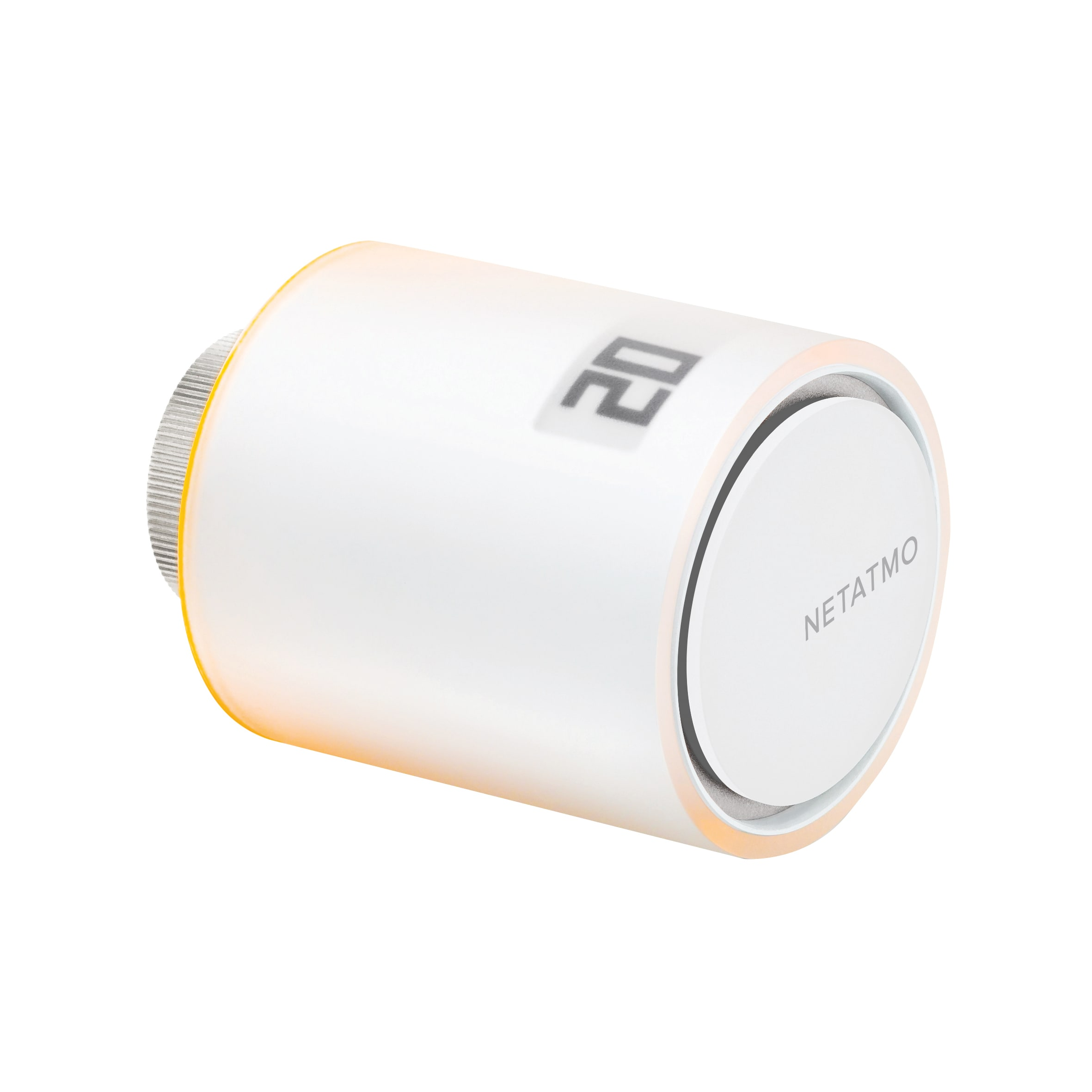 Valvola Termostatica Netatmo Smart Wi Fi Wireless Prezzi E Offerte