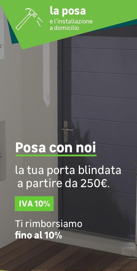 Porte Blindate Prezzi E Offerte Online Leroy Merlin