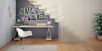 Arredare casa idee arredamento e ristrutturazione fai da for Scrivanie leroy merlin