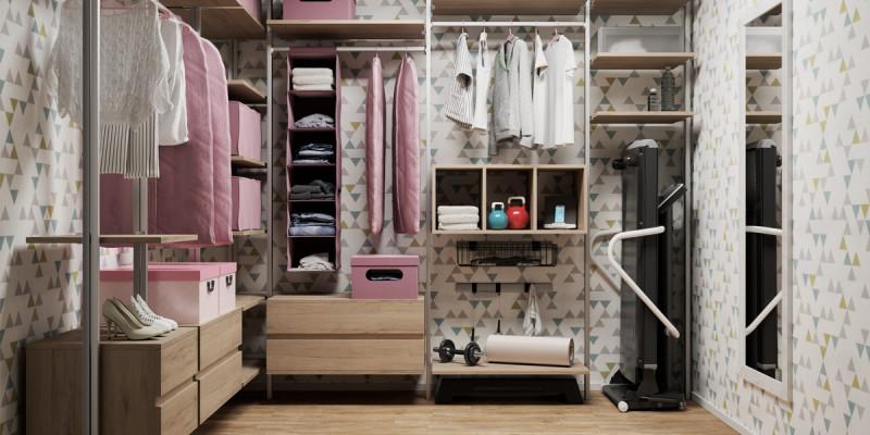 Arredare casa idee arredamento e ristrutturazione fai da - Armadio ripostiglio da interno ...
