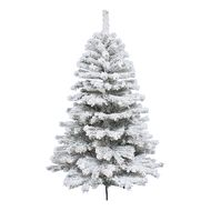 Albero Di Natale H 240.Stili Decorativi Per Il Natale Leroy Merlin
