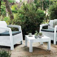 Set da giardino: prezzi e offerte tavoli e sedie da esterno 2