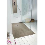 Piatto doccia resina Forest 130 x 80 cm frassino: prezzi e offerte ...