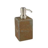 Dispenser sapone Heavy Rock marrone: prezzi e offerte online