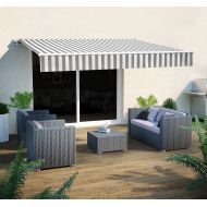 Tende da sole per il terrazzo e il balcone: prezzi e offerte online