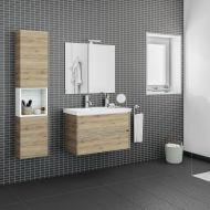Mobili bagno: prezzi e offerte mobiletti bagno sospesi o a terra
