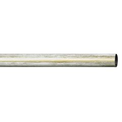 Bastoni per tende in metallo prezzi e offerte online for Bastoni leroy merlin