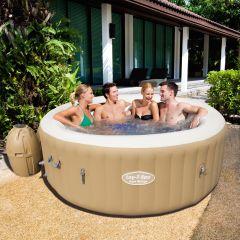 Piscine fuori terra e piscine gonfiabili: offerte e prezzi.