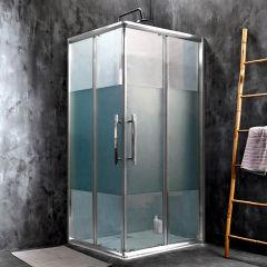 box doccia cesana prezzi. amazing cesana shower stall with box ... - Box Doccia Cristallo Cesana Prezzi