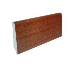 Battiscopa in legno e in pvc prezzi e offerte online for Battiscopa leroy merlin
