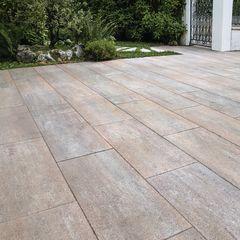 Pavimenti in cemento per esterni: prezzi e offerte