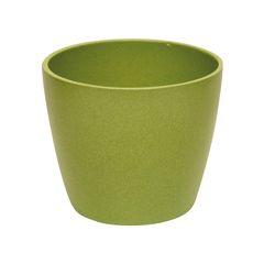 Ciotola algarve 23 cm verde prezzi e offerte online for Geolia irrigazione