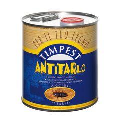 Trattamenti antitarlo prezzi e offerte online per - Antitarlo leroy merlin ...