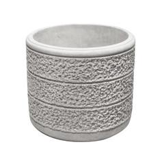 Vasi e fioriere in cemento prezzi e offerte online for Fioriere leroy merlin
