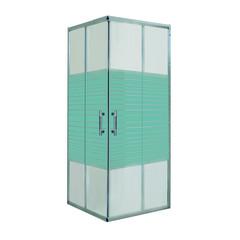 Porta doccia prezzi e offerte leroy merlin for Box doccia leroy merlin 90x90