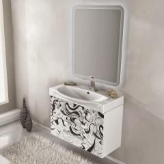 mobili bagno: Prezzi e offerte  Leroy Merlin