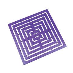 Pedane e tappeti antiscivolo prezzi e offerte online per - Tappeto viola leroy merlin ...