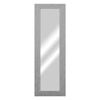 specchio da parete rettangolare Liders 33 x 128 cm: prezzi e offerte ...