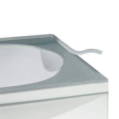 Profilo bordo vasca bianco: prezzi e offerte online