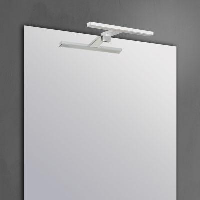 Lampada Specchio Bagno Led Glighone Lampada Specchio Bagno W