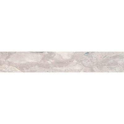 Pavimenti E Rivestimenti Battiscopa Neptune Grigio 10 X 60 Cm 35942725