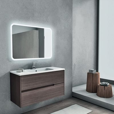 Bagno mobile finest bagno mobile with bagno mobile for Mobile remix leroy merlin