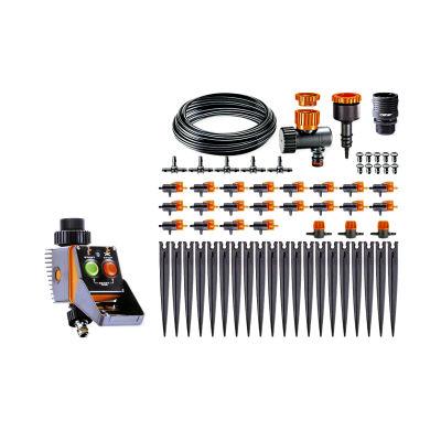 Giardino E Terrazzo Kit Microirrigazione Claber 20 Vasi 31819515_thumb