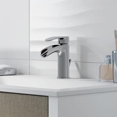 Miscelatore lavabo/bidet Cassandra cromato: prezzi e offerte online