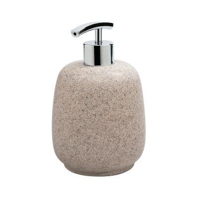 Dispenser sapone Afra beige: prezzi e offerte online