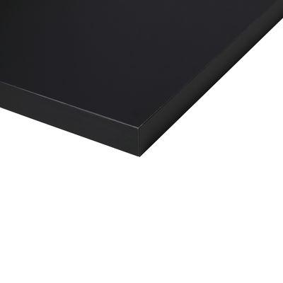 Piano cucina su misura Fenix NTM Indigo nero 4 cm: prezzi e offerte ...