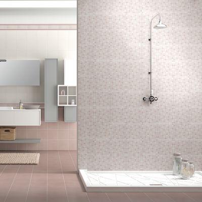 Piastrella Luminor 20 x 20 cm rosa: prezzi e offerte online