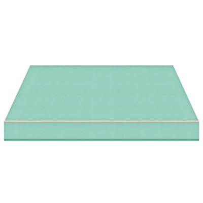 Tenda da sole barra quadra Tempotest Parà 350 x 210 cm verde Cod. 71 ...