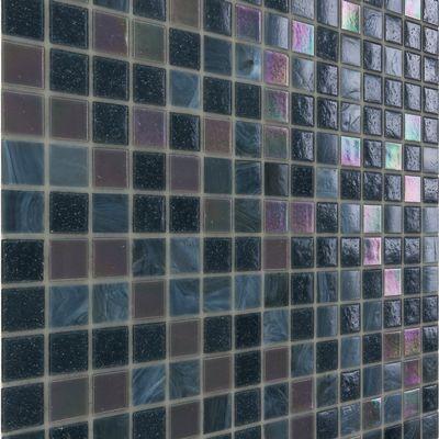 Mosaico Mix plus 32,7 x 32,7 cm blu, grigio: prezzi e offerte online