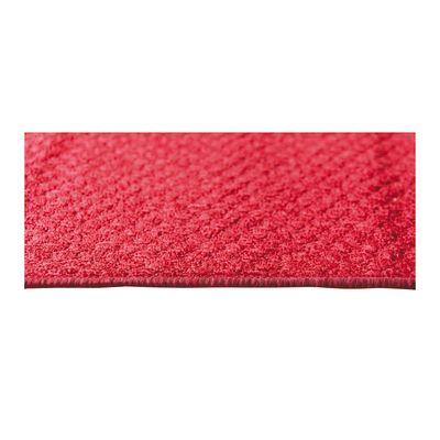 Tappetino cucina antiscivolo Alice rosso 57 x 230 cm: prezzi e ...