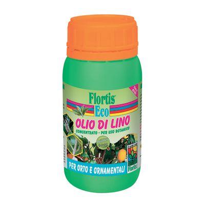 Corroborante Olio di lino Flortis 200 ml: prezzi e offerte online