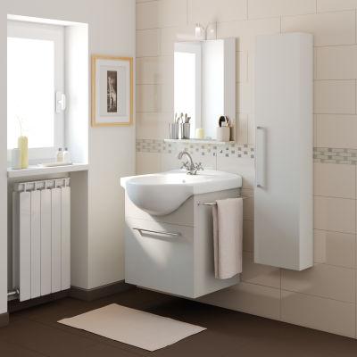 Mobile bagno Ginevra L 58 cm: prezzi e offerte online