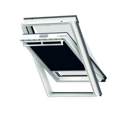 tenda oscurante velux dop m04 1100 blu 78 x 98 cm prezzi e offerte online. Black Bedroom Furniture Sets. Home Design Ideas