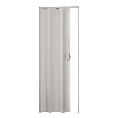Porta a soffietto Basic bianco L 83 x H 214 cm: prezzi e offerte online