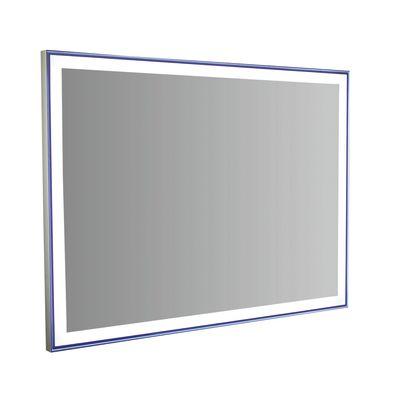 Specchio retroilluminato Quadra Led 80 x 60 cm: prezzi e offerte ...